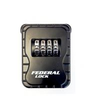 Mynd Federal Lock Lyklabox Small