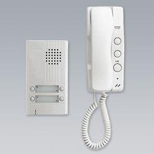 Mynd AIPHONE Dyrasími Sett DA-1AS