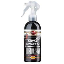 Mynd AUTOSOL METAL MIRACLE 250ML