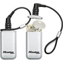 Mynd MASTER LOCK Lyklabox Mini 5408EURD *