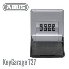 Mynd ABUS Lyklageymslubox