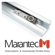 Mynd Marantec Braut SZ 11-S með belti 3080mm/-2475mm 0,8mm Í 2 hlutum