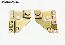 Mynd IPA Gluggalamir Topp Gular