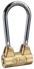 Mynd ABLOY Hengilás Antik Classic 47mm með löngum kengi SB PL3021B SB *